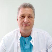 Кожекарь Валерий Григорьевич