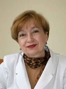 Кунаева Ольга Васильевна