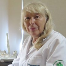 Кузнецова Людмила Васильевна