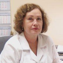 Никонова Галина Борисовна