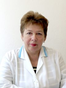 Верещагина Светлана Афанасьевна